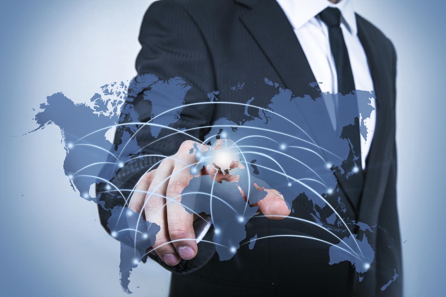 multinational marketing information system