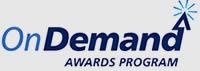 individual awards noncash incentives ondemand awards program
