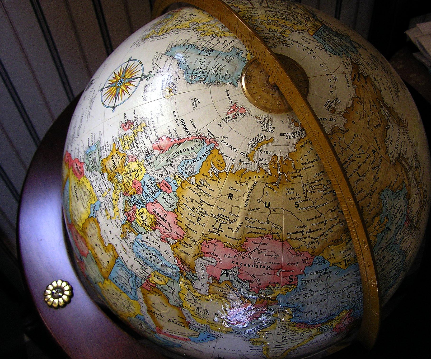 global incentives