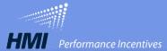 HMI Performance Incentives