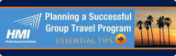 group incentive travel